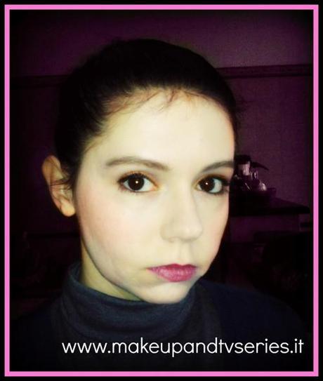 5 minutes makeup // Beauty Secret/How To