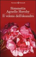 IL VELENO DELL'OLEANDRO - di Simonetta Agnello Hornby