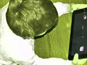 Genitori figli mondo digitale