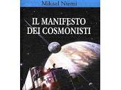 manifesto cosmonisti Mikeal Niemi