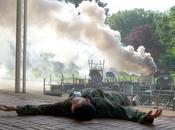 Siria armi chimiche: ruolo dell'iran provato cable 2006