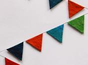 Biglietti compleanno fare bambini usando cartone delle uova Birthday cards using cartons