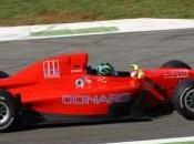 Auto Monza, libere Robert Visoiu veloce Ghinzani