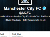 Manchester City infiamma guerra follower