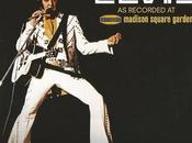 ELVIS RECORDED MADISON SQUARE GARDEN [Legacy Edition]