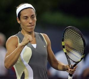 Tennis a Miami, avanzano Schiavone e Bolelli