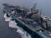 Trespasser nome Kaiju morto questa nuova immagine virale Pacific