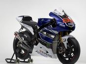 Yamaha YZR-M1 Team Factory Racing 2013