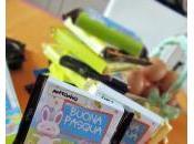 Idee regalo Pasqua. Tavolette cioccolato personalizzate