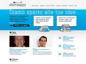 ItaliaOnline programma Starthappy
