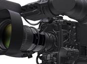 2013: mostra numerose novità broadcast firmate Panasonic