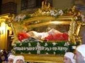 """Severo: Processione serale """"Venerdì Santo Gesù Morto"""": autorizzata sospensione della pubblica illuminazione Santa Lucia"""