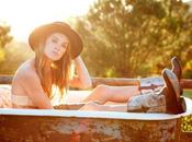 Erin Wasson campaign SS2013
