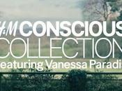 Vanessa H&M Conscious Collection