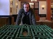 """""""The Shining"""": reiterazione dello schema cannibale, labirinto foto finale"""