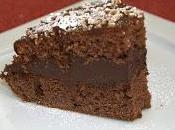 Torta cioccolato nocciola
