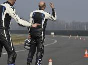 Motorrad raddoppia l'impegno promuovere sicurezza ruote