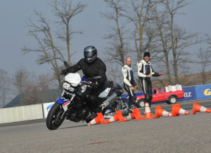 BMW Motorrad Riding Academy 2