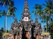 Bali: centro mondo