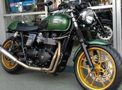 Triumph Bonneville Special Britbike