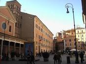 luoghi letterari Roma