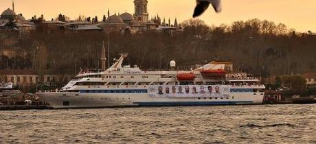 Mavimarmara YasinOnat Flickr