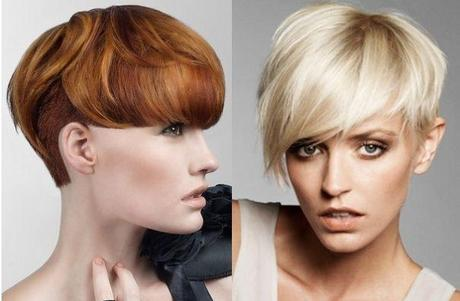 Immagini di capelli con doppio taglio - Paperblog