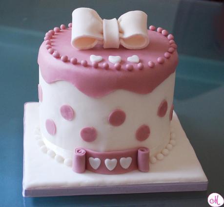 Pin pin torta di minnie nuove torte compleanno per bambini for Torta di compleanno per bambini