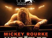 Westler Mickey Rourke