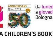 Visti fiera alcune novità dalla Bologna Children's Book Fair