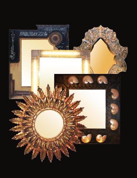 Salone del mobile 2013 fuorisalone milano robertaebasta - Specchio specchio delle mie brame ...