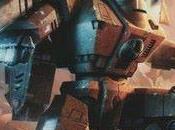Nuovo Impero Tau: copertina Codex (New Empire: cover Codex)
