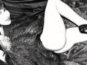 Nicol: regina burlesque cabaret delle marche