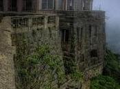meraviglia dell'abbandono