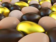 Frodi alimentari. Pasqua attenzione agli ingredienti uova colombe