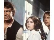 """Harrison Ford, bocca cucita prossimo """"Star wars"""""""