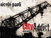 City Addict mostra personale Nicolò Paoli