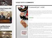 Topics Marzo commenti blog Beppe Grillo troverete