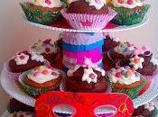 Fantasia Carnevalesca Muffins