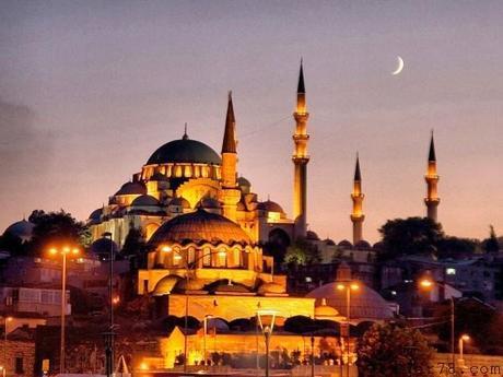 Turchia, la terra dal grande fascino, tra Oriente e Occidente Viaggi turchia istanbul Grecia