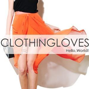 Shopping on ClothingLoves.