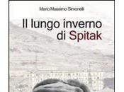 LUNGO INVERNO SPITAK Mario Massimo Simonelli