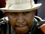 Kigali- L'Aja Bosco Ntaganda /Termine della corsa
