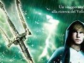 altro libro passato lato oscuro film: Percy Jackson dell'Olimpo Mare Mostri
