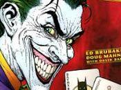 Batman: L'uomo Ride Brubacker Doug Mahnke