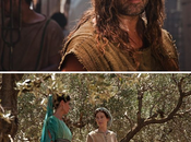 Rai1 miniserie Barabba Billy Zane regia Roger Young