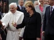 Papa Benedetto umiliato: settembre 2011