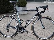 Specialized Tarmac S-Works Boonen Fiandre