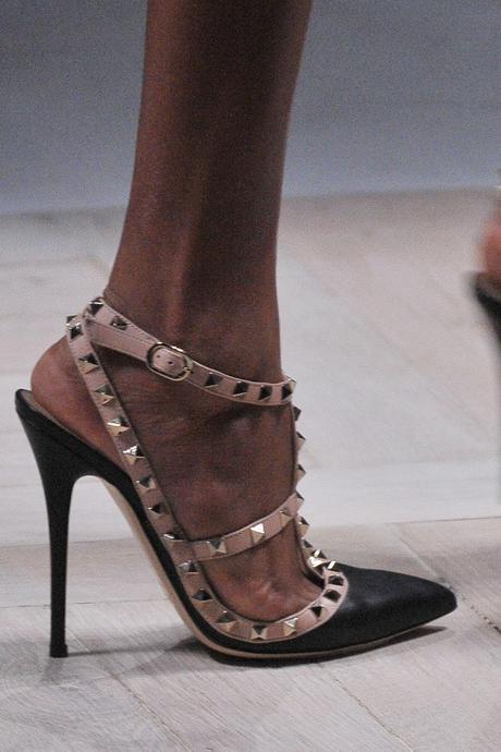 Scarpe Di Valentino Garavani