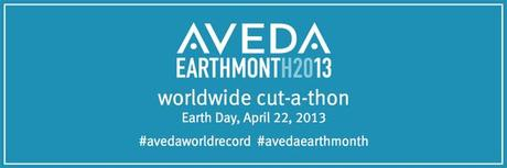 Aveda // Earth Month 2013